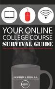Your Online College Course Survival Guide