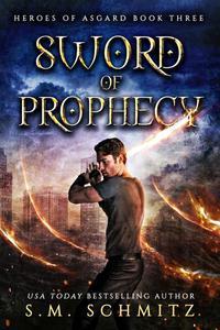 Sword of Prophecy