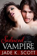 Seduced by the Vampire