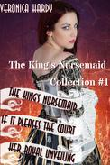 The King's Nursemaid: Collection 1