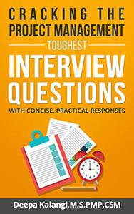Cracking the Project Management Interview Questions