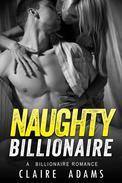 Naughty Billionaire
