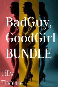 BadGuy, GoodGirl Bundle (Gender Transformation)