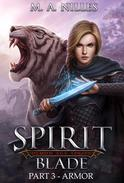 Armor (Spirit Blade Part 3)