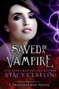 Saved by a Vampire