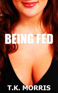 Being Fed (Breastfeeding Adult Baby)