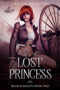 A Lost Princess