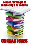 e-Book: Strategie di Marketing e di Vendita