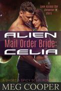Alien Mail Order Bride: Celia