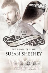 Royals of Solana The Complete Series