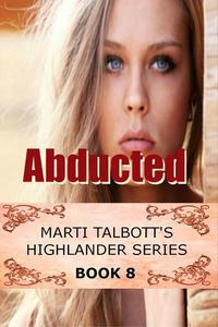 Abducted, Book 8