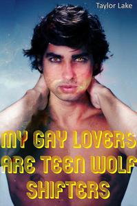 My Gay Lovers Are Teen Wolf Shifters