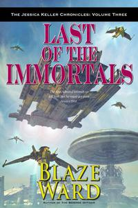 Last of the Immortals