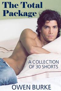 The Total Package: Gay Erotica Box Set