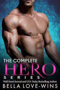 The Complete Hero Series