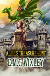Alfie's Treasure Hunt