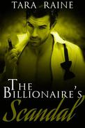 The Billionaire's Scandal 2