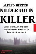 Robert Berringer - Niederrhein-Killer
