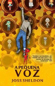 A Pequena Voz (Edição em Português)
