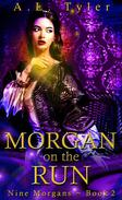 Morgan on the Run