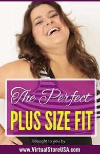 The Perfect Plus Size Fit