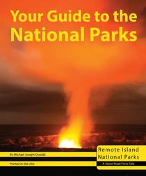 Your Guide to the National Parks of the Remote Islands