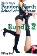 Pandora North: School of the Arcane - Bundle 2