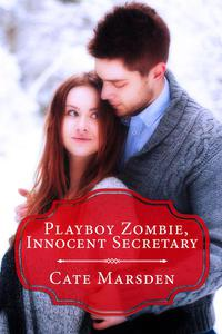 Playboy Zombie, Innocent Secretary