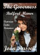 The Governess: Balford Manor - Gothic Victorian Erotica