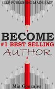 Become #1 Best Selling Author