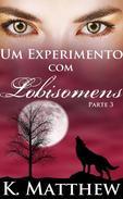 Um Experimento com Lobisomens: Parte 3