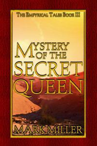 Mystery of the Secret Queen