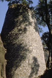 The Ghosts of Great Zimbabwe: An imagined journey