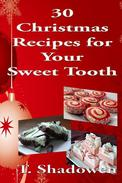 30 Christmas Recipes for Your Sweet Tooth