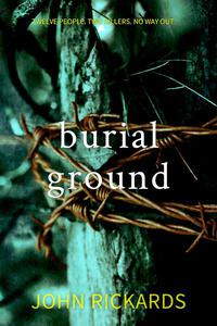 Burial Ground: Writer's Cut