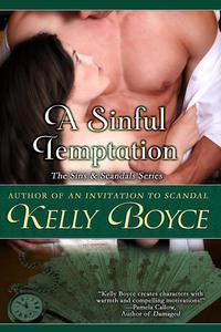 A Sinful Temptation
