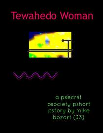 Tewahedo Woman