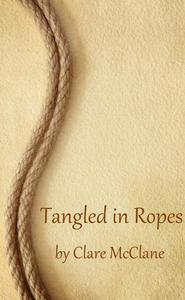 Tangled in Ropes (m/m, slash)