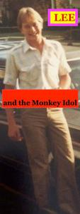 Lee and the Monkey Idol