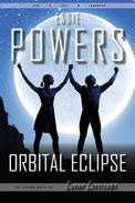 Orbital Eclipse: The Second Lunar Lovescape Novel