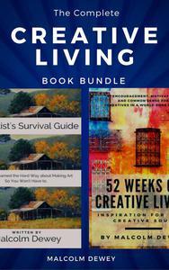 The Creative Living Book Bundle