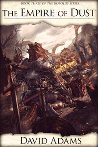 Ren of Atikala: The Empire of Dust