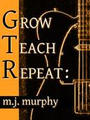 Grow, Teach, Repeat: The Art of Teaching Guitar