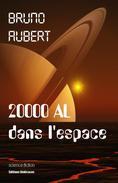 20000 AL dans l'espace