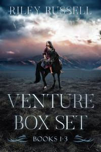 Venture Box Set: Books 1-3