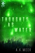 Thoughts as Water