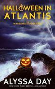 Halloween in Atlantis
