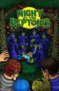 Night of the Reptoids