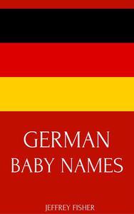 German Baby Names