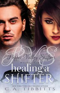 Healing A Shifter